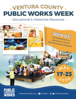 The works front page