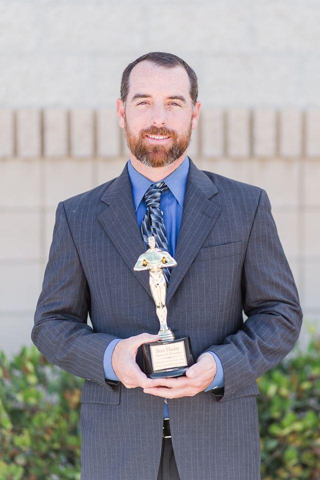 Sean Hanley - Employee of the Year
