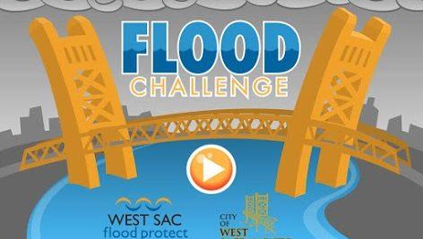 Flood Challenge Game