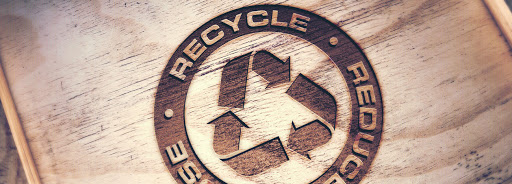 How to recycle treated lumber